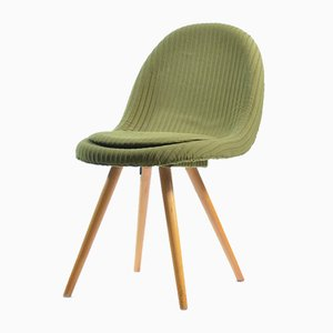 Mid-Century Shell Chair by Frantisek Jirak, Czechoslovakia, 1960s