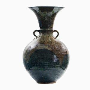 Vase Amphora par Renzo Faggioli