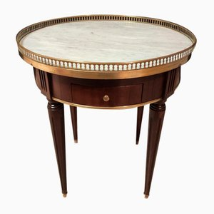 Louis XVI Drum Table