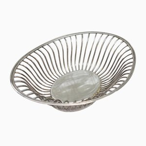 Bread Basket from Gallia Christofle