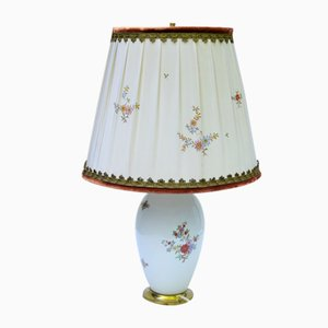Large Augarten Table Lamp