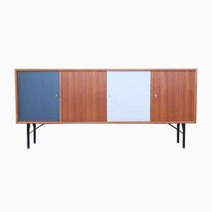Vintage Teak Sideboard from WK Möbel, 1960s