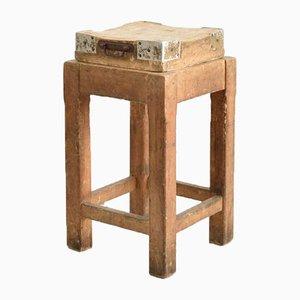 Table de Boucher Antique, France