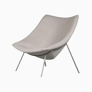 Oyster Chair by Pierre Paulin for Artifort, The Netherlands, 1950s