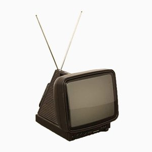 TV Brionvega di Mario Bellini