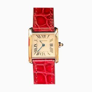 French Lady's Watch from Cartier