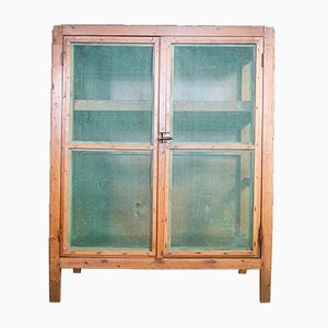 French Drying Cabinet