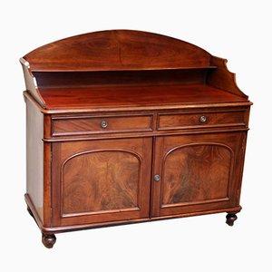 Late 19th Century Mahogany Sideboard
