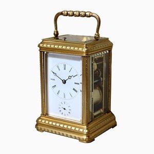 Horloge Chariot Gorge Case