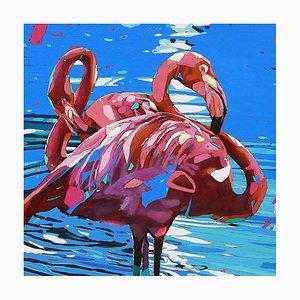 Rafal Gadowski, Flamingos 18, 2021