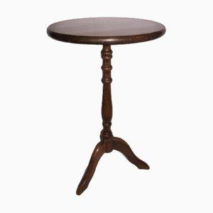 Side Table in Walnut