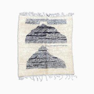 Berber Carpet, 1990s