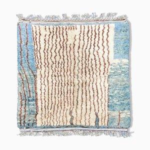 Berber M'rirt Teppich