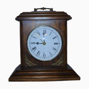 Horloge en Noyer