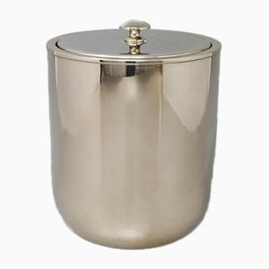 Ice Bucket by Aldo Tura for Macabo, Italy, 1960s