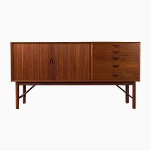 Sideboard by Peter Hvidt & Orla Mølgaard-Nielsen, 1960s