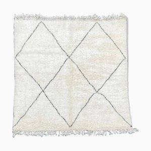 Berber Beni Ourain Carpet, 2000s