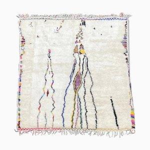 Marokkanischer Mrirt Teppich, 2000er