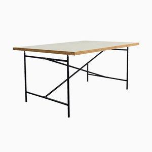 Architect's Table or Desk by Prof. Egon Eiermann