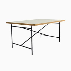 Table d'Architecte ou Bureau par Prof. Egon Eiermann