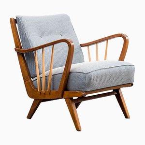Restored Streamline Chair, 1950s