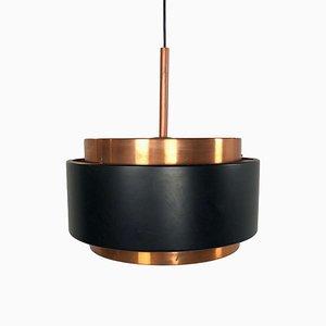 Saturn Lamp by Jo Hammerborg for Fog & Mørup, Denmark, 1950s