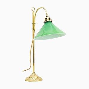 Jugendstil Tischlampe, Wien, 1910er