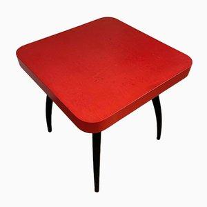 Tisch von J. Halabala für Up Závody