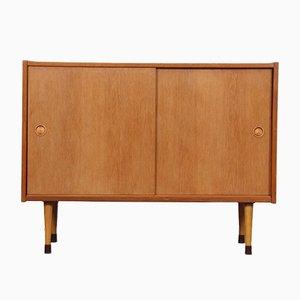 Vintage Dresser from Zapadoslovenske Nabytkarske Zavody, 1960s