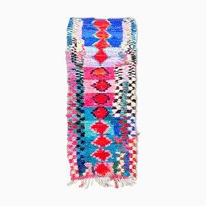 Carpet Berber Boucherouite Carpet
