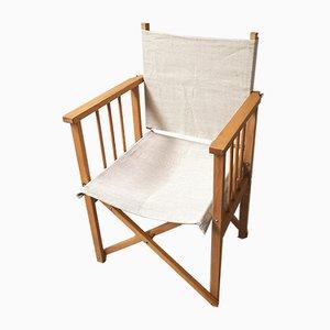 Village Folding Chair from Hyllinge Möbler, Denmark
