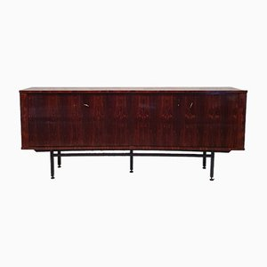 French Modernist Sideboard in Rosewood, 1960s