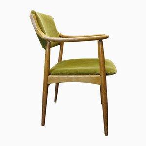 Chaise de Bureau Vintage Scandinave