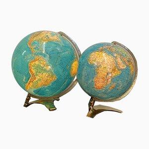 Duo Globus von Columbus