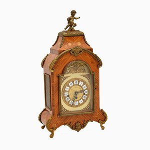 Antique French Style Mantel Clock