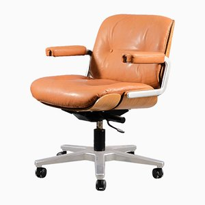 Mid-Century Pasal Chair von Professor Dittert für Stoll Giroflex, 1960er