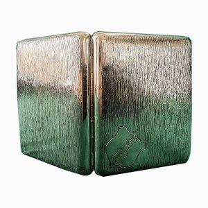 Cigarette Case by Eduard Rudolf Parrisius