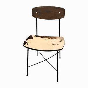 Chair by George Coselin for Faram La Rinascente Milan