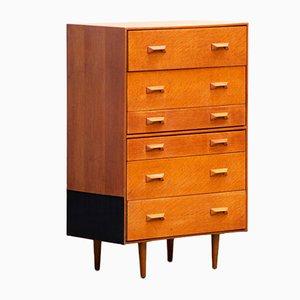 Vintage Scandinavian Dresser