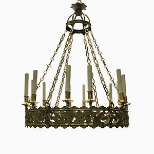Lampadario grande Corona, Regno Unito