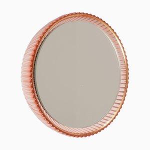 Specchio da parete Saturn 137a di Andreas Berlin, 2019