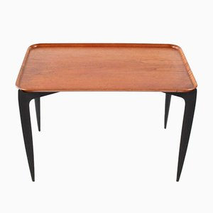 Side Table by Svend Åge Willumsen & Hans Engholm for Fritz Hansen, Denmark, 1950s