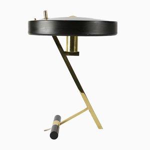 Modell Z Schreibtisch oder Tischlampe von Louis Kalff für Philips, 1955