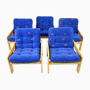 Lounge Chair by Yngve Ekström for Swedese, Sweden