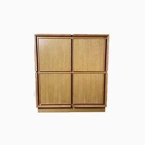 Quadratisches Sideboard 2 von Mascia Meccani