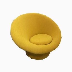 Sillón Mushroom de Pierre Paulin, años 60