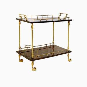 Italian Bar Cart by Aldo Tura