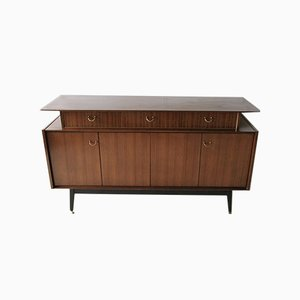 Teak Sideboard E. Gomme for G-Plan, 1950s