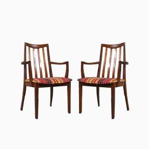 Esszimmerstühle von G-Plan, 1960er, 6er Set