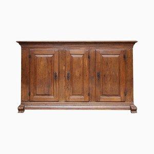 Eichenholz Sideboard, 1800er